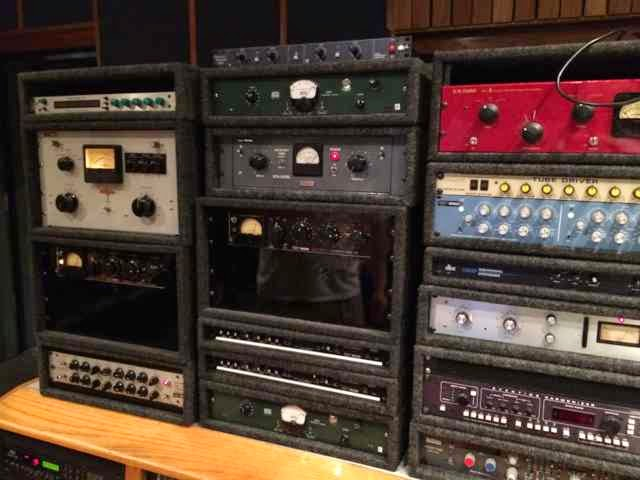 Ardent Vintage Outboard Gear image