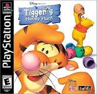 download Disney Presents Tigger's Honey Hunt