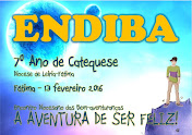 7º ano: ENDIBA 2016