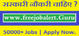 लेखपाल 6500 भर्ती Free Job Alert 2016 | Latest Sarkari Naukri 2017