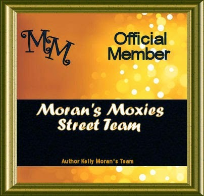 Kelly Moran's Street Team