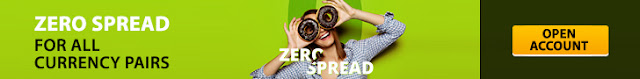 Forex zero spread
