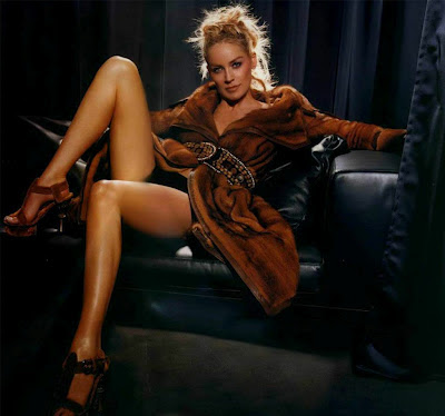 Sharon Stone hot photos