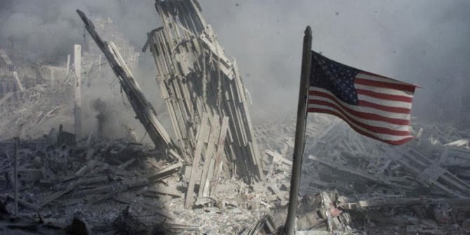 Militer Amerika dilarang beli bendera buatan China