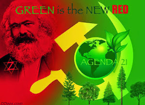 Green Is The New Red