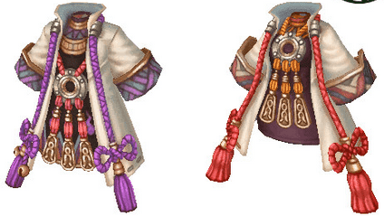 Tree of Savior Onmyoji