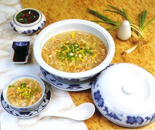 món súp gà ngon cho đầu bữa ăn