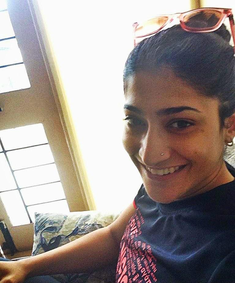 Ashwini Ponnappa 2015 Ashwini Ponnappa Picture