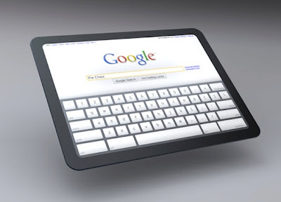 google launch a 7 inch nexus tablet