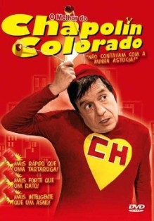 poster chapolin Download Chapolin Colorado   AVI Dublado (Série Completo)