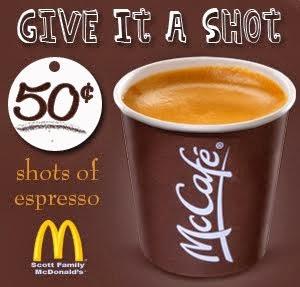McD's Shot
