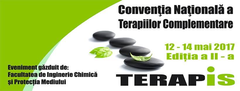 Conventia TERAPIS