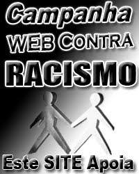 EU SOU CONTRA O RACISMO!