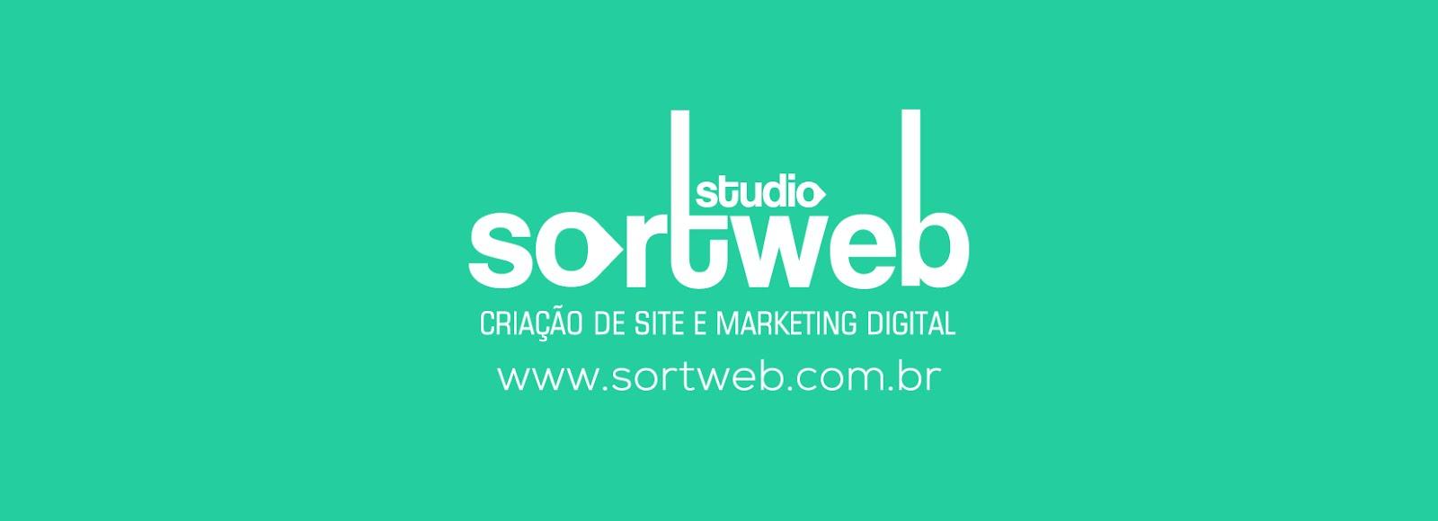 Sortweb Studio Criação de Sites