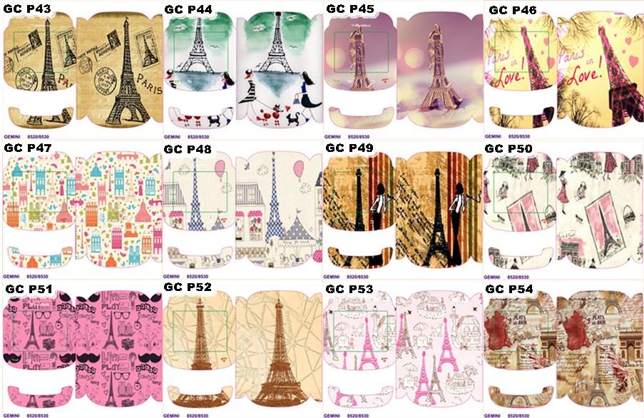 Download image Garskin Paris Terbaru Popular Photography PC, Android ...