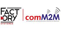 FACTORY SYSTEMES (comM2M) : Produits, Services et Accessoires M2M