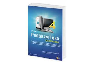Software Program Kasir Toko