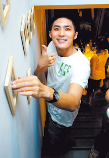 Jack Li Yun Qing