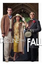 Decline and Fall Temporada 1