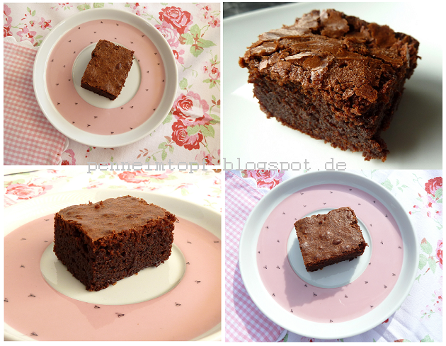 The Best Brownies - EVER !
