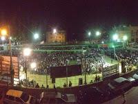 Hizbut Tahrir Palestina Gelar Konferensi Khilafah di Stadion Husan