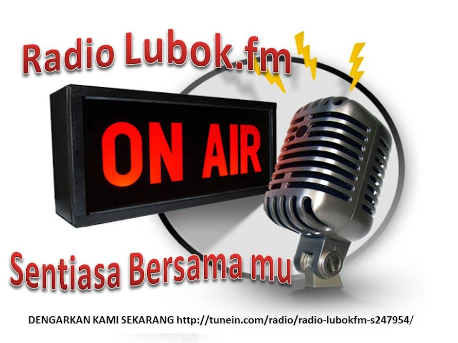 RADIO INTERNET  LUBOK.FM