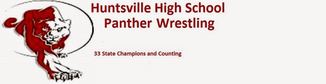 HHS Panther Wrestling