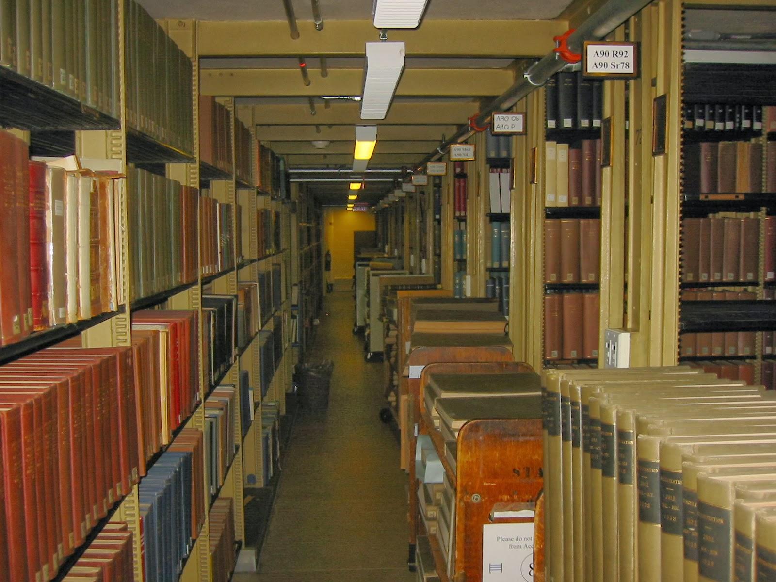 Dissertation Archives