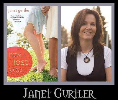 im not her by janet gurtler
