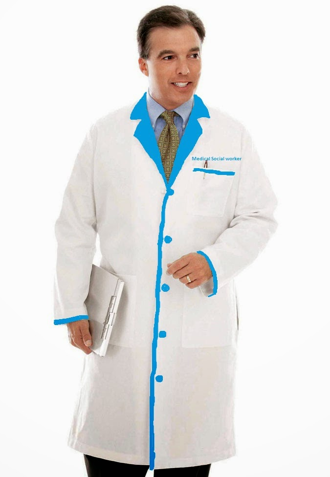 doctor i uniform