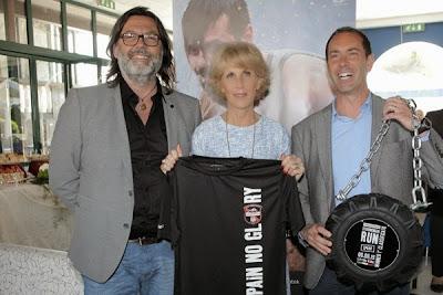 Andrea Trabuio, Marilena Vercesi, Paolo Salmoiraghi