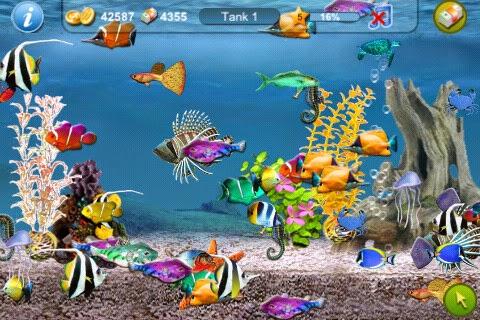 Cùng chơi game bắn cá ăn xu mới nhất