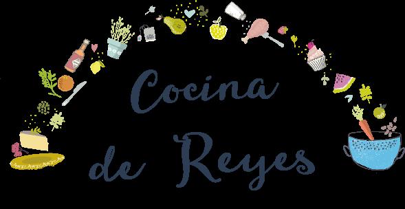 cocina de Reyes