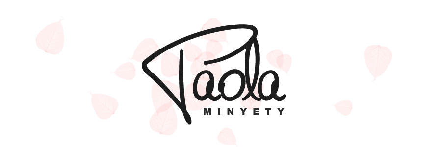 Paola Minyety | Lifestyle, fashion, beauty.