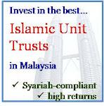 Simpanan & Pelaburan Secara Islam