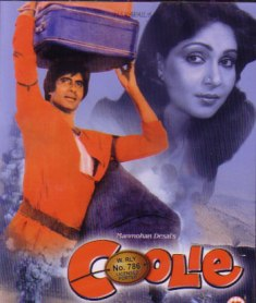 Download Amitabh Bacchan Film Coolie Song