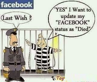 Funny Jokes For Facebook