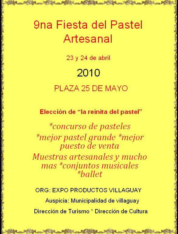 Web Villaguay: marzo 27, 2011