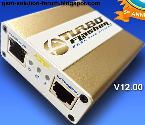 ATF Box V12.00