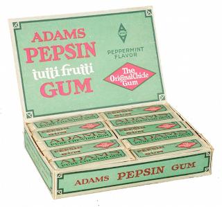 tutti frutti gum