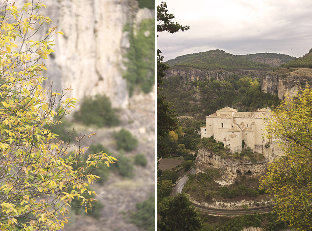Otoño en Cuenca