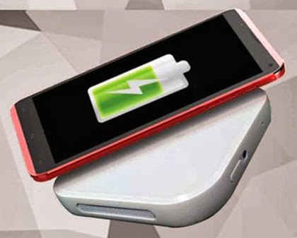 Starmobile Octa Wireless Charging