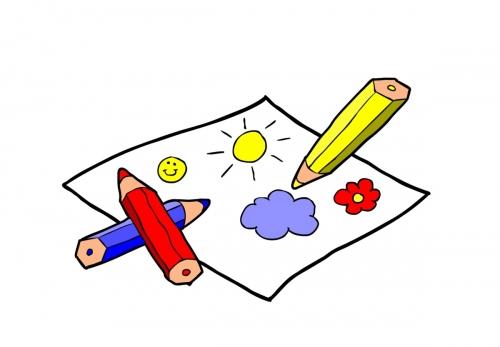 Que significa soñar con dibujar