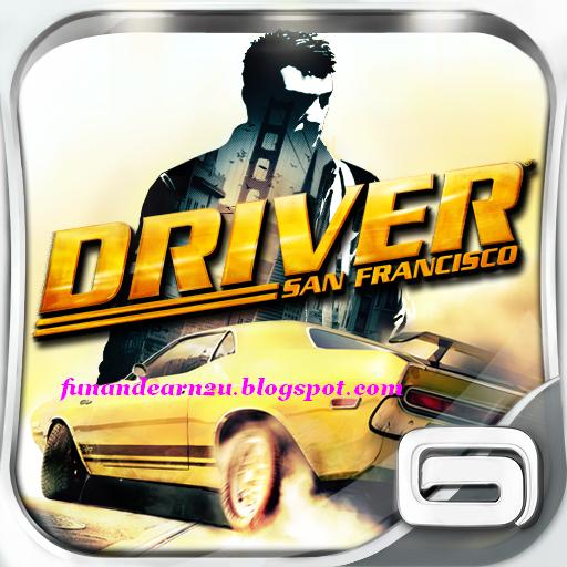 download driver san francisco mac free
