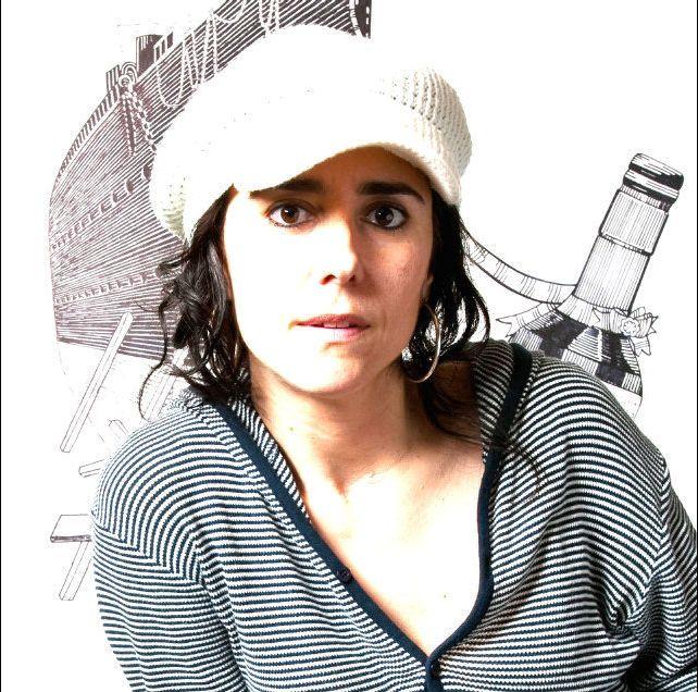 Ivonne Ferrer - Ampliar imagen