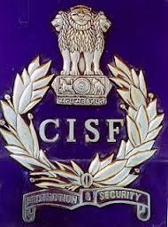 CISF, reruitment, 2013