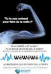 WEB RADIO ADOS Nantes Nord