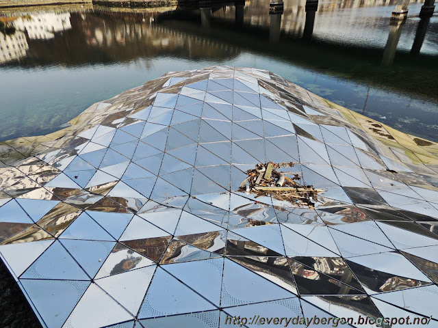 Bergen installation