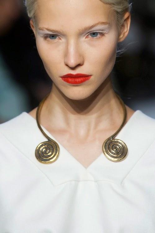 Altazurra Statement Jewelery