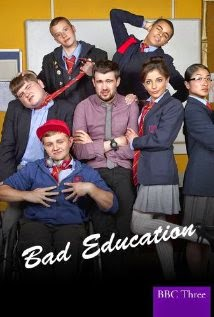 Bad Education - Season 3